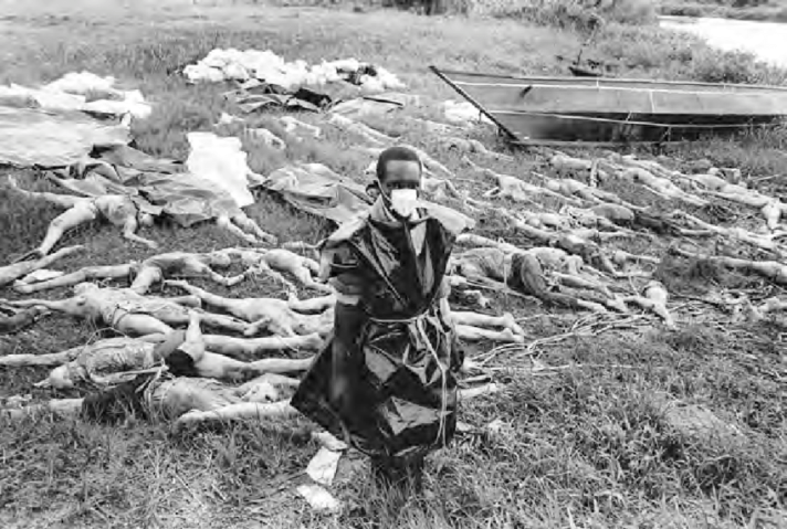 Corpses-of-victims-of-the-Rwandan-genocide-strewn-on-the-Ugandan-shore-of-Lake-Victoria