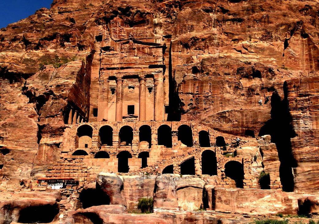 petra-tomb