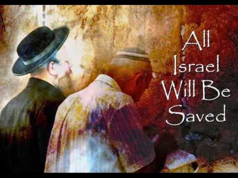 all israel saved