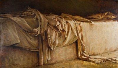 grave cloths