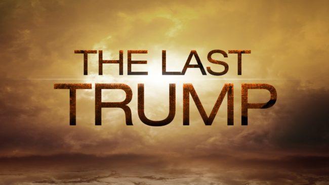 last trump