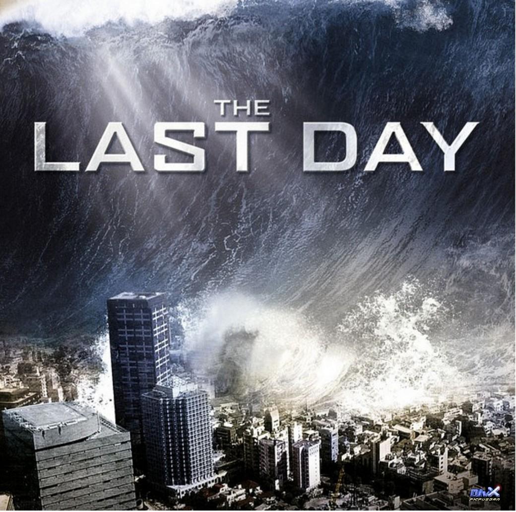 the last daya