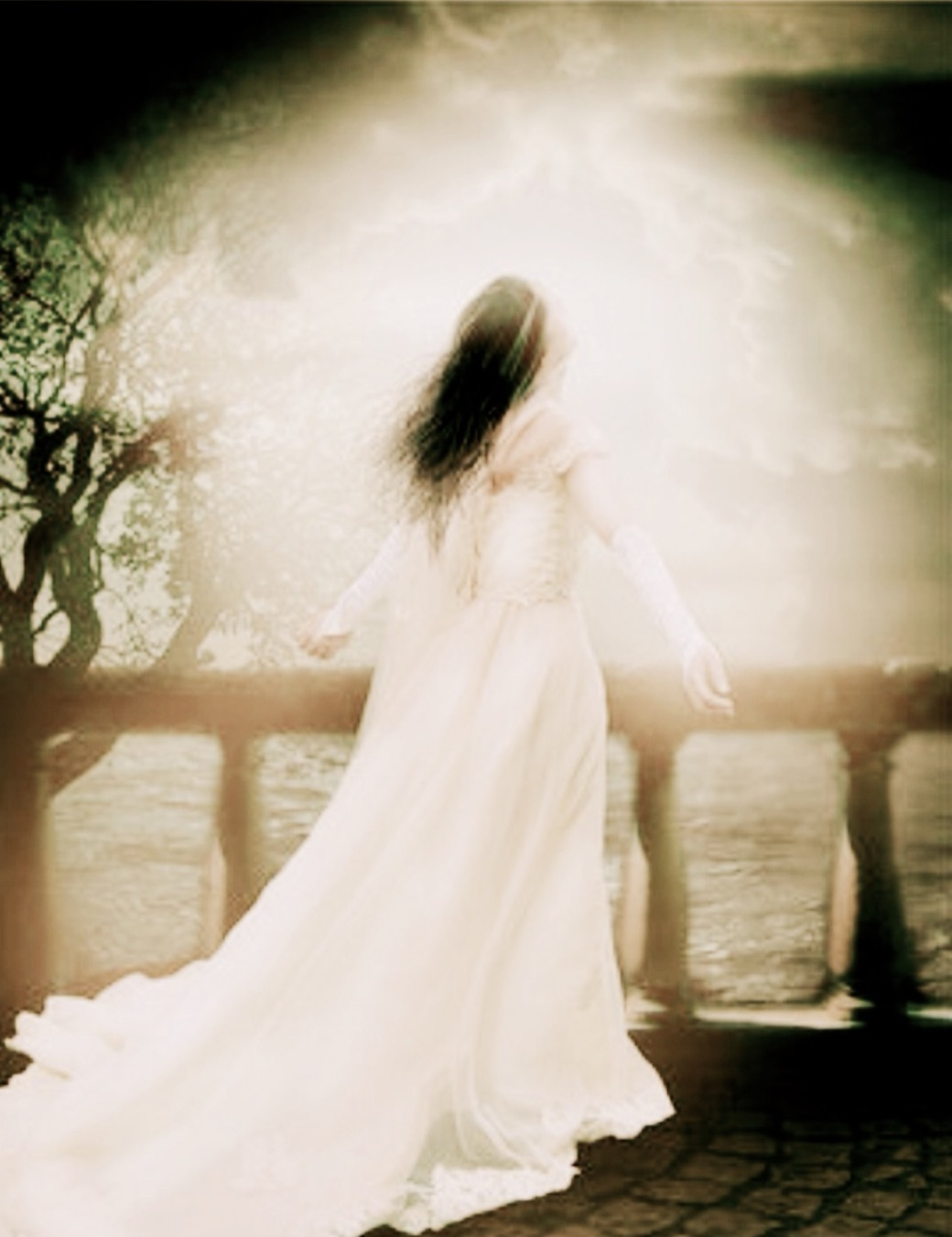 Holy Spirit filled Bride